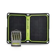 Goalzero Guide 10 Plus + Nomad 7 Plus Solar Panel Kit