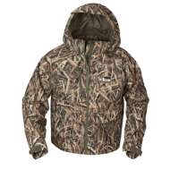 Men's Banded White River Wader Jacket