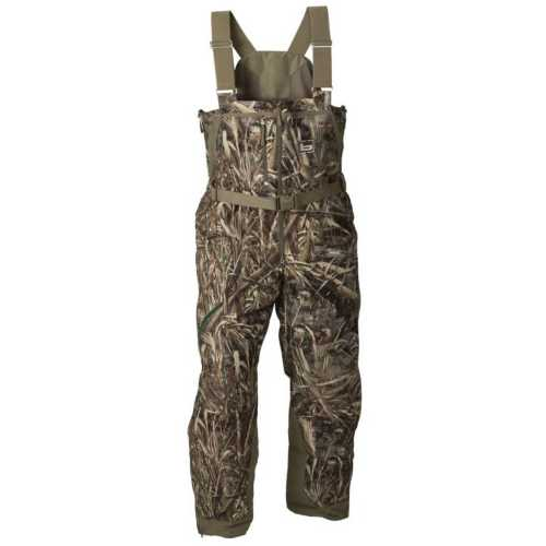 Men's Banded Squaw Creek Insulated Bibs