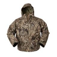 Men's Banded White River Wader Jacket