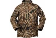 Men's Banded UFS Fleece 1/4-Zip Pullover