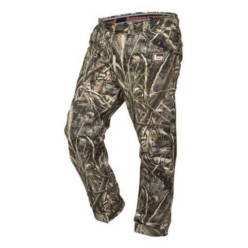 Men's Banded Tec Fleece Wader Pants