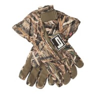 Adult Banded Squaw Creek Gloves