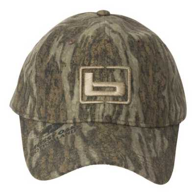 Banded Hunting Cap