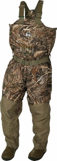 Men's Banded Red Zone Breathable Insulated Wader