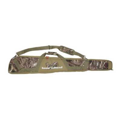 Banded Two Way Floating Double Gun Case