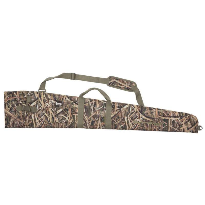 Banded Two-Way Floating Gun Case