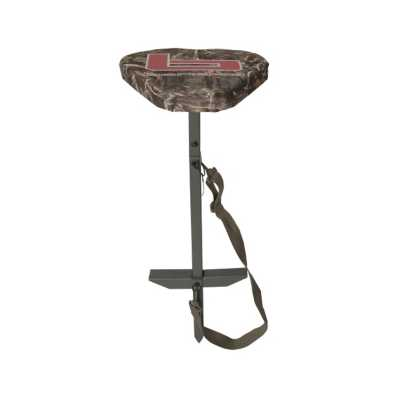 Banded Deluxe Slough Stool