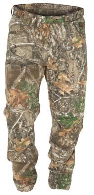 Men's Banded Lightweight Pants