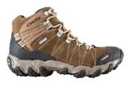 Women's Oboz Bridger Mid Waterproof Hiking Boots