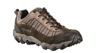 Men's Oboz Tamarack Bdry Waterproof Hiking Shoes