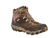 Men's Oboz WIDE Bridger Bdry Hiking Boots