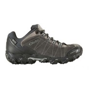 Men's Oboz Bridger Low Bdry Waterproof Hiking Shoes