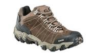 Women's Oboz Bridger Low Hiking shoes