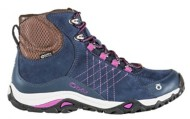 Women's Oboz Sapphire Mid Waterproof Hiking Boots