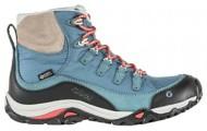 Women's Oboz Juniper Mid Waterproof Hiking Boots