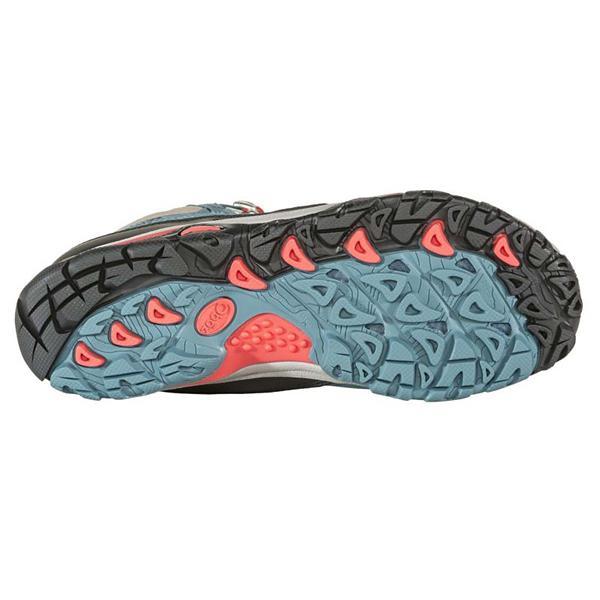 6cd9a9d2588 Women's Oboz Juniper Mid Waterproof Hiking Boots
