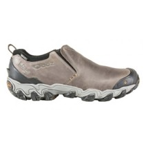 Men's Oboz Big Sky Low Insulated Bdry Waterproof Hiking Shoes