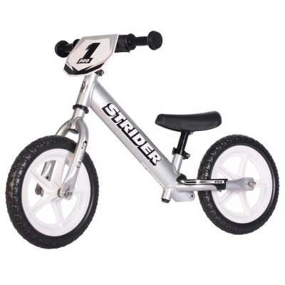 "Strider 12"" Pro Balance Bike"
