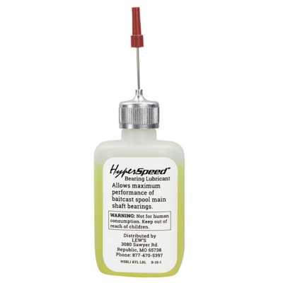 Lucas Hyperspeed Bearing Lubricant