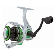 Lew's Mach I Speed Spin Series Reel New