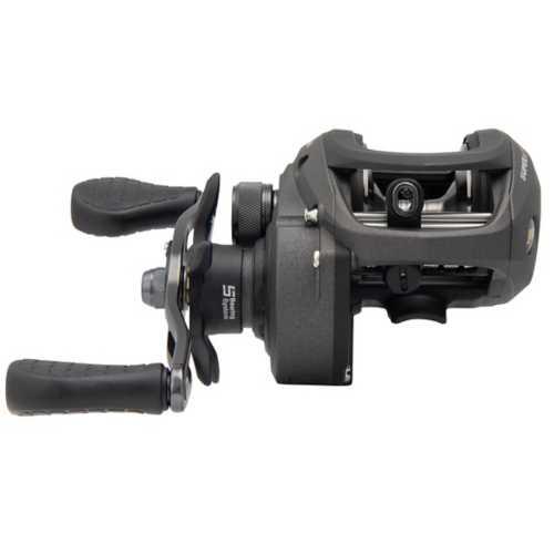 Lew's SuperDuty GX3 Speed Spool Baitcasting Reel