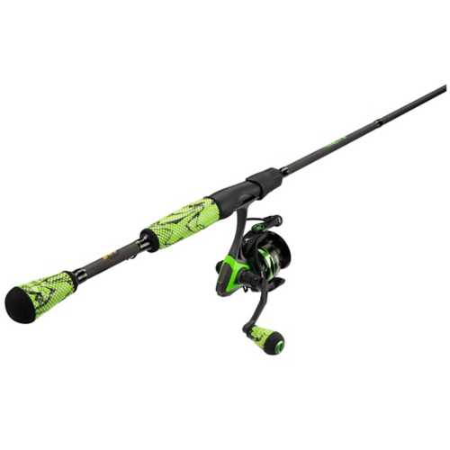 Lew's Mach 2 Spinning Combo
