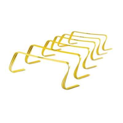 SKLZ 6X Footwork and Agility Training Hurdle