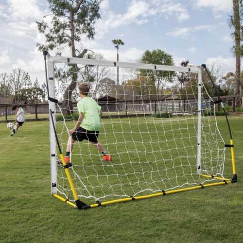 SKLZ Quickster 6'x4' Soccer Goal