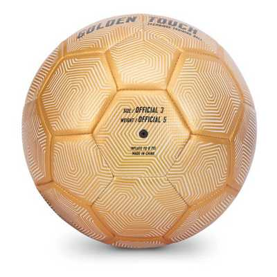 SKLZ Golden Touch Soccer Ball