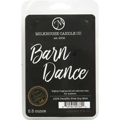Milkhouse Barn Dances Wax Melt