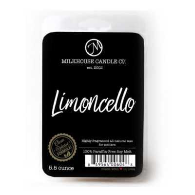 Milkhouse 5.5oz Limoncello Wax Melt