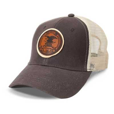 NRA Oil Cloth Cap