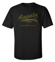 Men's Rapala Finland 1936 Tee