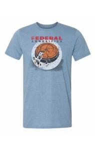 Men's Federal Pigeon Dust T-Shirt