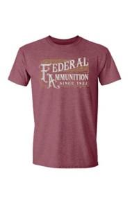 Men's Federal Filagree Scroll T-Shirt