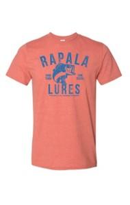 Men's Rapala Tested T-Shirt