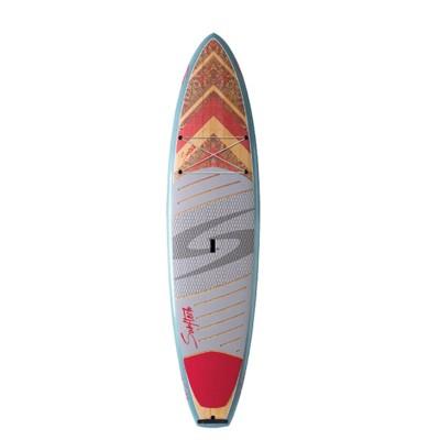 Surf Tech Bark Aleka 10'4