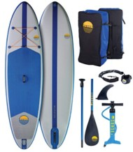 Surftech Sunset Inflatable Stand Up Paddle Board