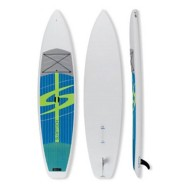 "Surftech Promenade Utility Armor 11'6"" Touring Stand Up Paddle Board"