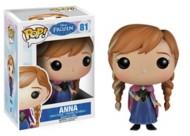 Funko Pop! Disney: Frozen Anna Figure