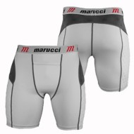 Men's Marucci Padded Slider Short