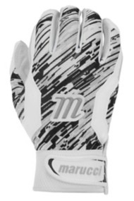 Men's Marucci Quest Batting Gloves