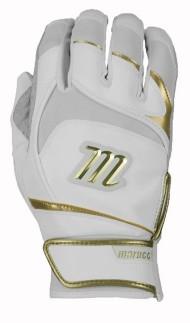 Men's Marucci Pittards Signature Batting Gloves