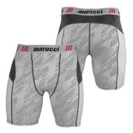 Men's Marucci Padded Slider Short