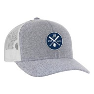 Marucci Established patch Snapback Hat