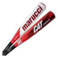 Marucci CAT8 Composite Junior Big Barrel Baseball Bat