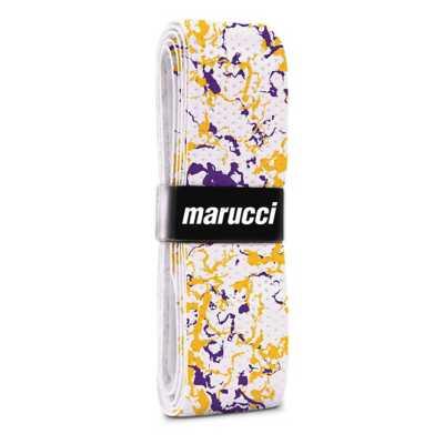 Purple/Gold Marble