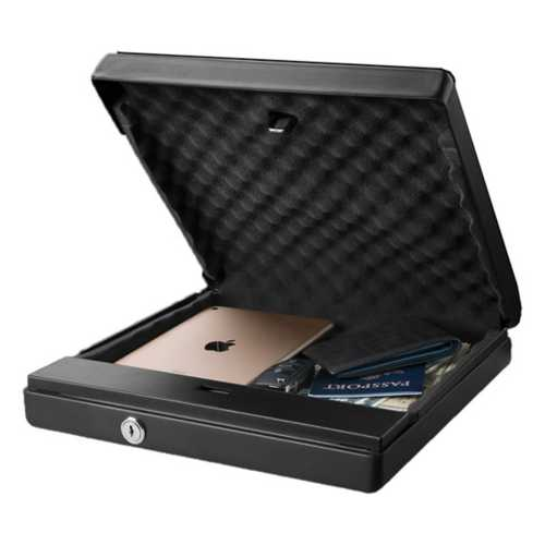 Fortress Portable Safe