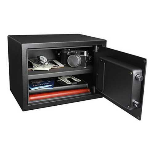 Fortress Electric Lock Personal Safe